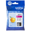 Brother LC-3211 Patrone Magenta