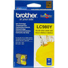 Brother LC-980 Patrone Gelb