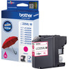 Brother LC-225XL Patrone Magenta