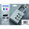 Epson 35 Cartridges Combo Pack