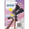 Epson 502XL Patrone Gelb