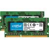 Crucial 16GB DDR3L 1600SODIMM für Mac