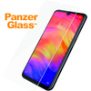 PanzerGlass Fall freundlich Xiaomi Redmi Note 7 Displayschutzglas