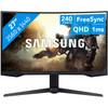 Samsung Odyssey G7 QLED Gaming LC27G75TQSUXEN