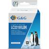 G & G LC-3219XL Patrone schwarz