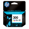 HP 300 Cartridges Combo Pack