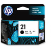 HP 21 Patrone Schwarz