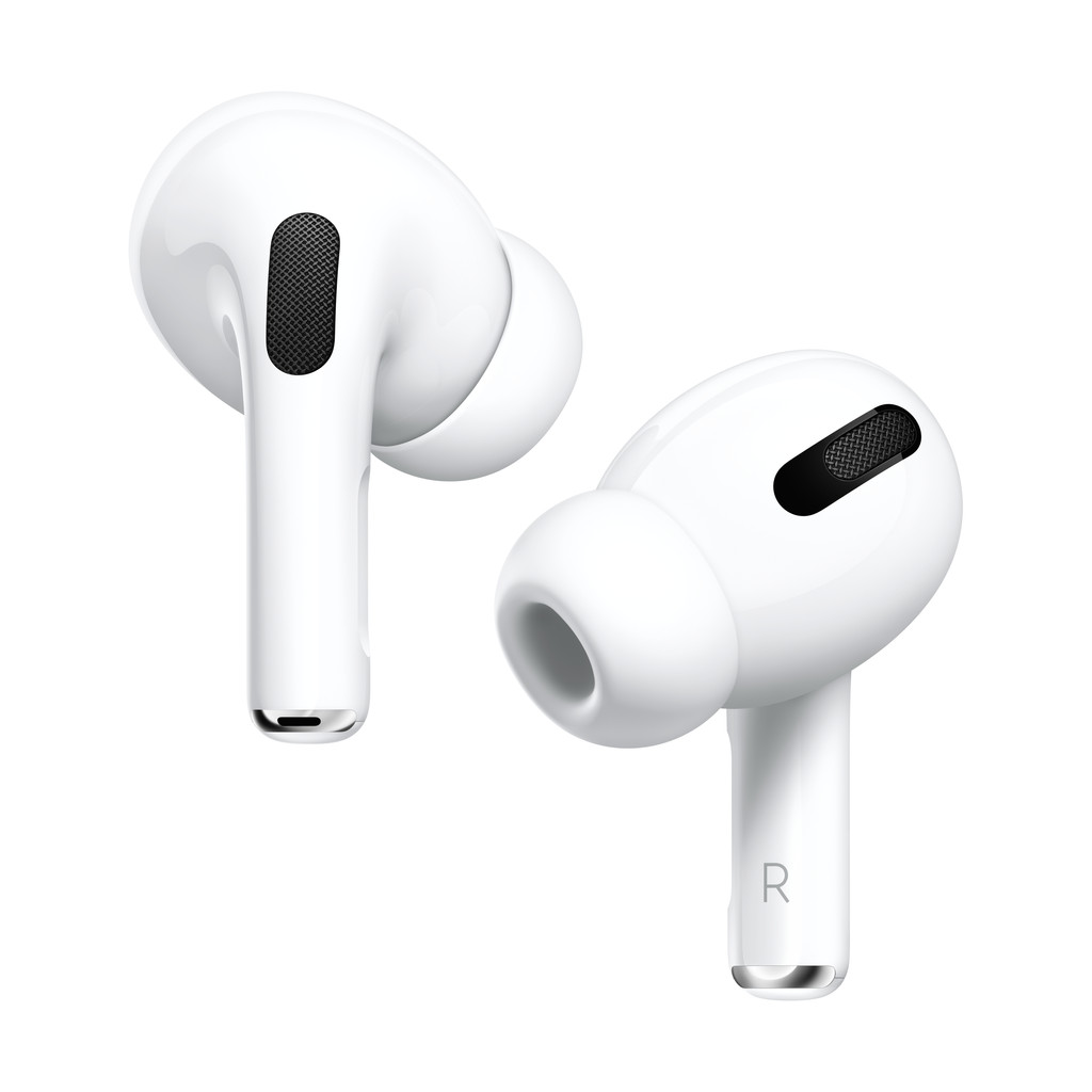Apple AirPods Pro mit kabellosem Ladecase MWP22ZM/A
