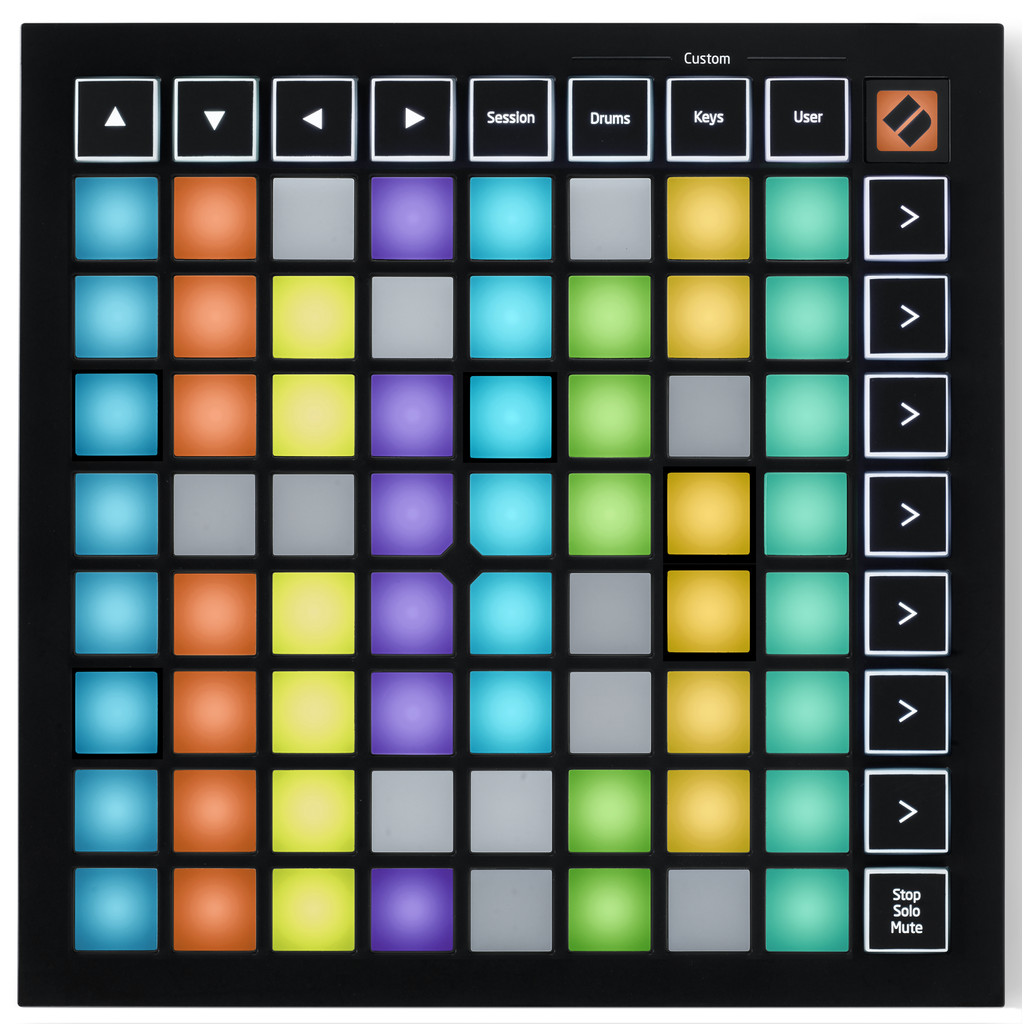Novation Launchpad Mini MK3 RNO LAUNCHPAD-MINI-MK3