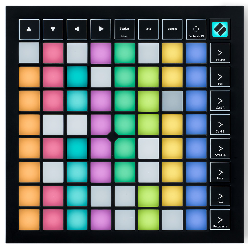 Novation Launchpad X RNO LAUNCHPAD-X