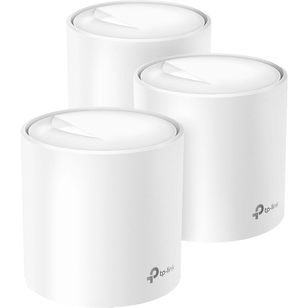 TP-Link Deco X60 Multiroom Wi-Fi 6 Deco X60(3-pack)