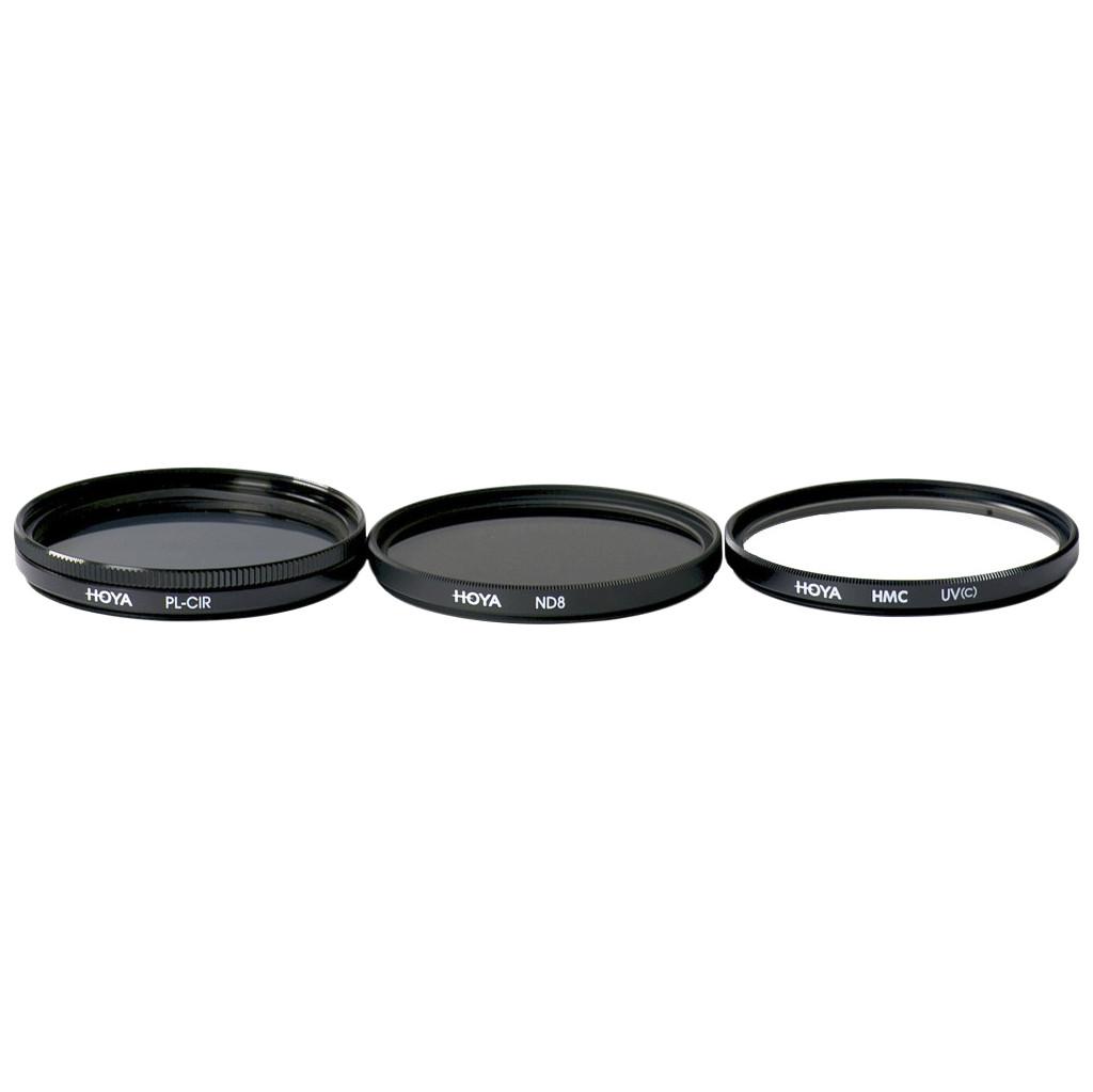 Hoya Digital Filter Einführungsset 58 mm HO-DFK58II