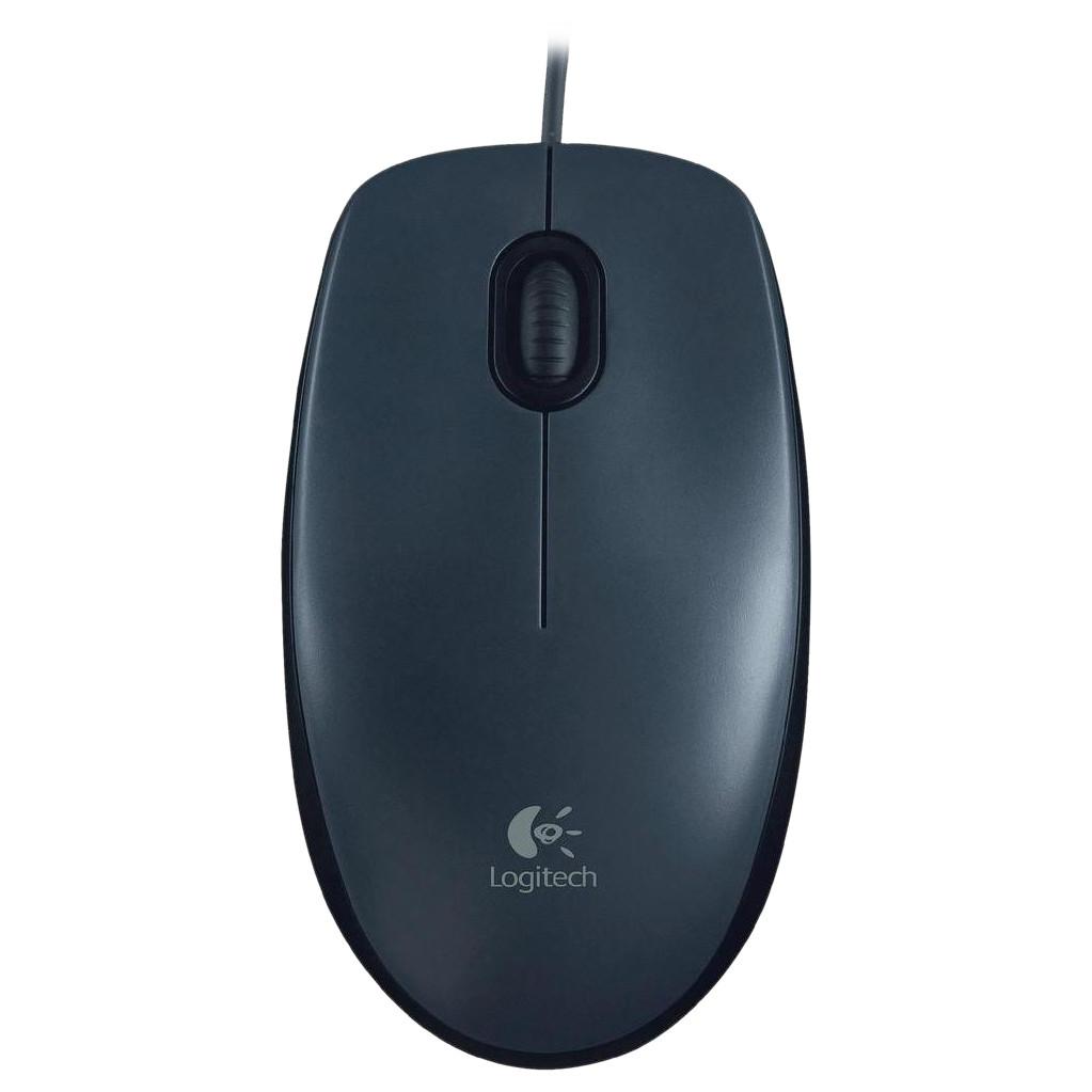 Logitech Mouse M90 910-001793