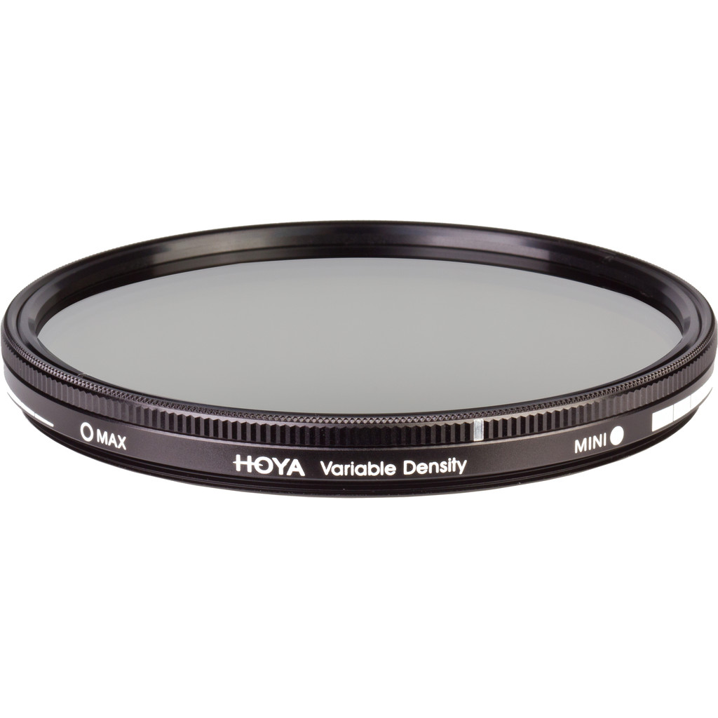 Hoya Variabler ND-Filter 52 mm HO-VD52