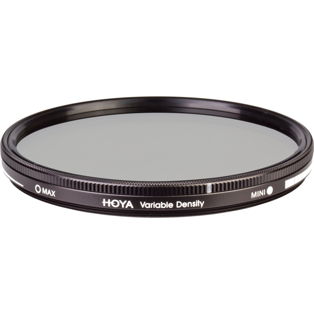 Hoya Variabler ND-Filter 55 mm HO-VD55