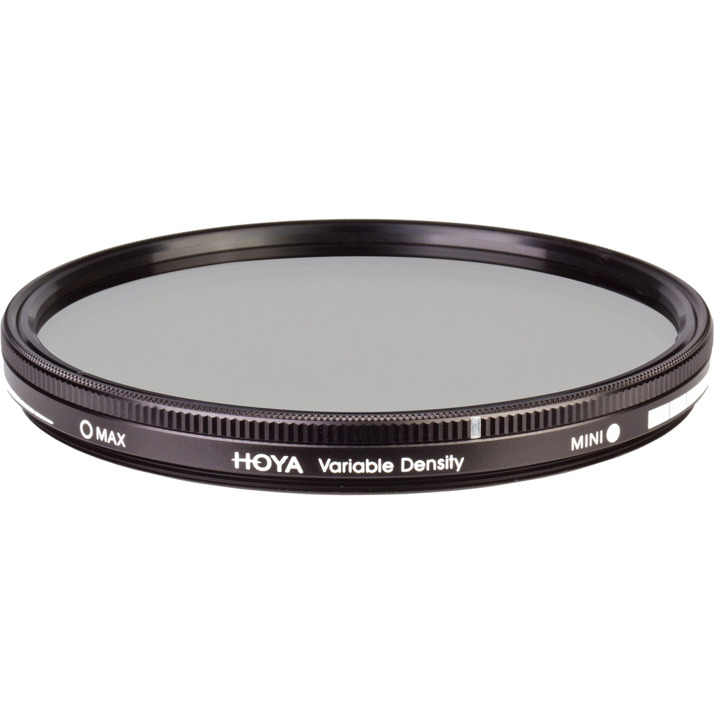 Hoya Variabler ND-Filter 58 mm HO-VD58