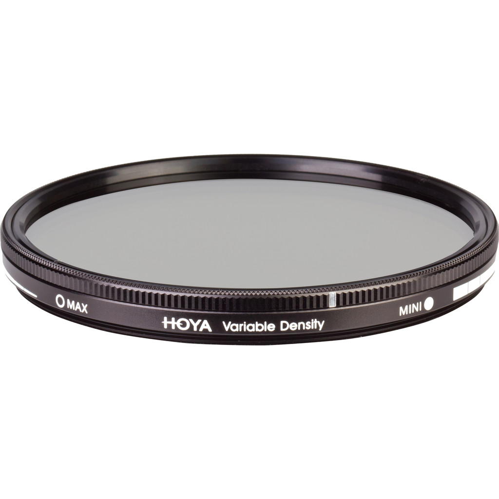 Hoya Variabler ND-Filter 72 mm HO-VD72