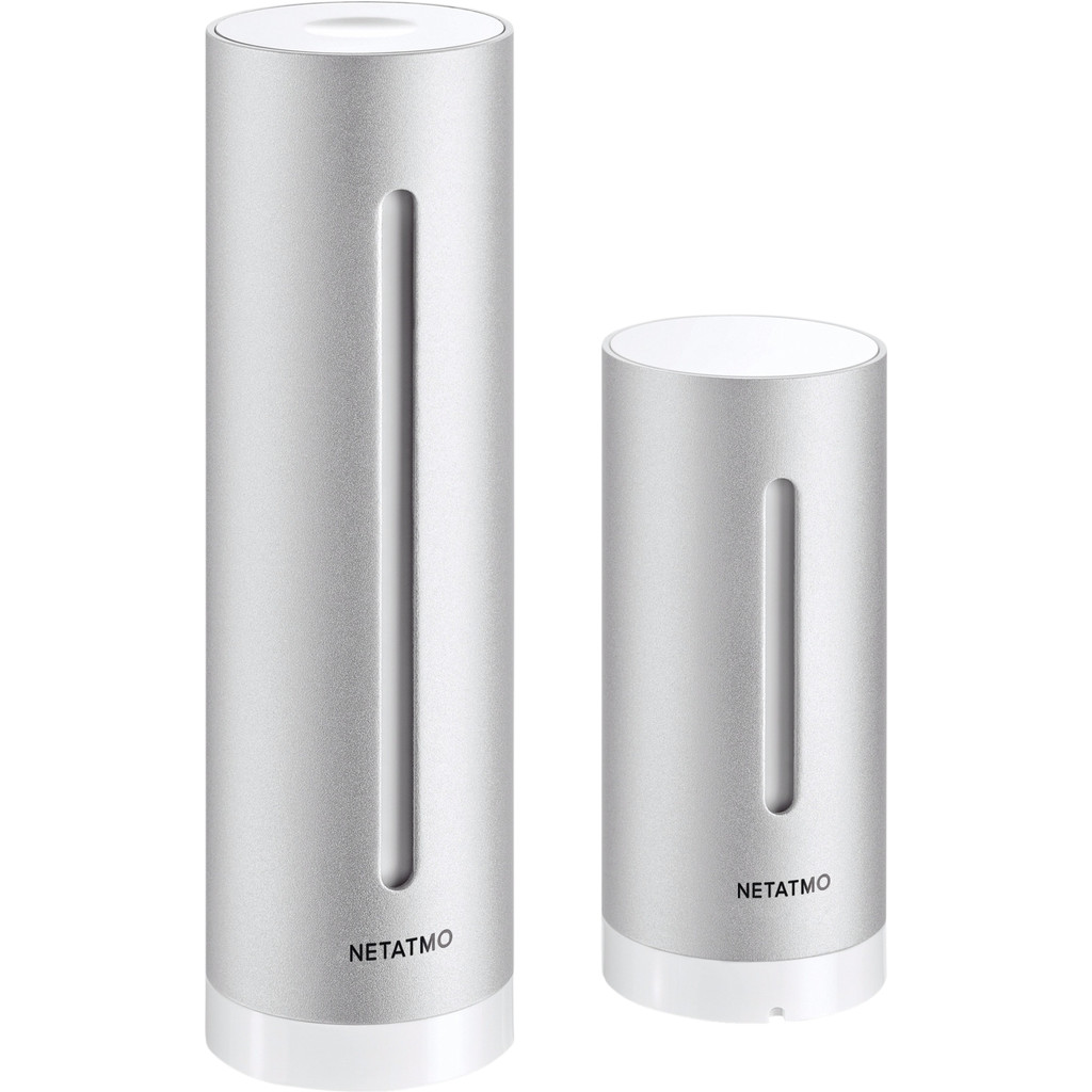 Netatmo Smart Wetterstation NA-74-001