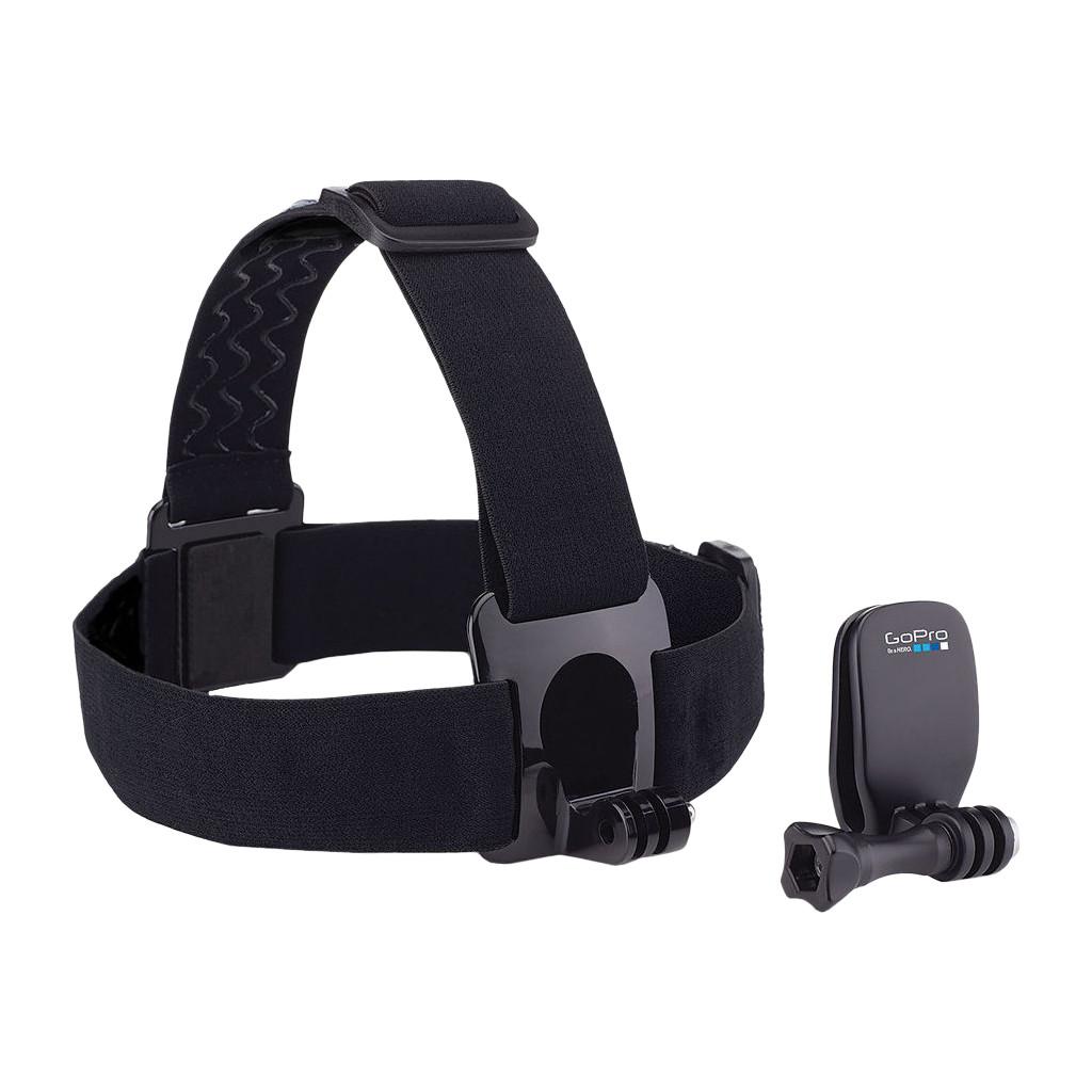 GoPro Head Strap + QuickClip ACHOM-001-EA-AST