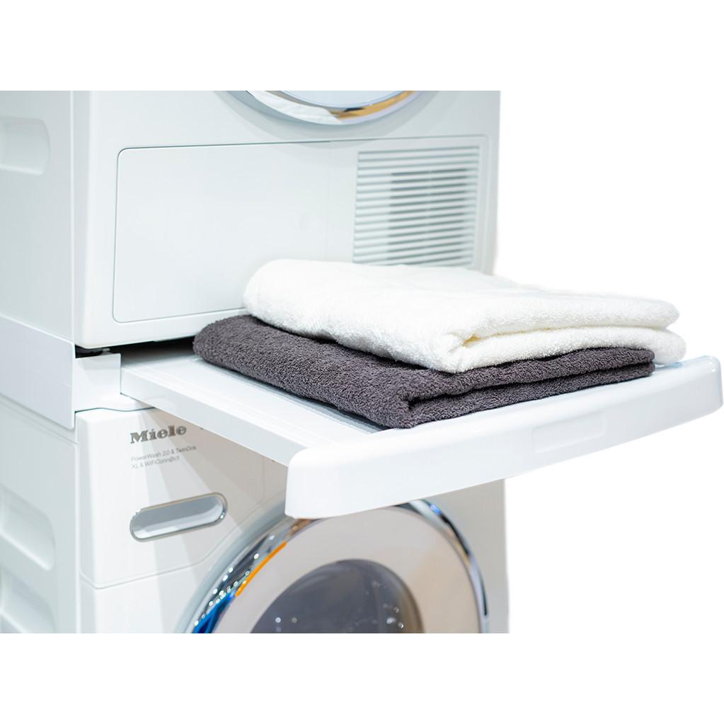 Zwischenbaurahmen WPRO SKS101 für alle Waschmaschinen und Trockner 484000008436