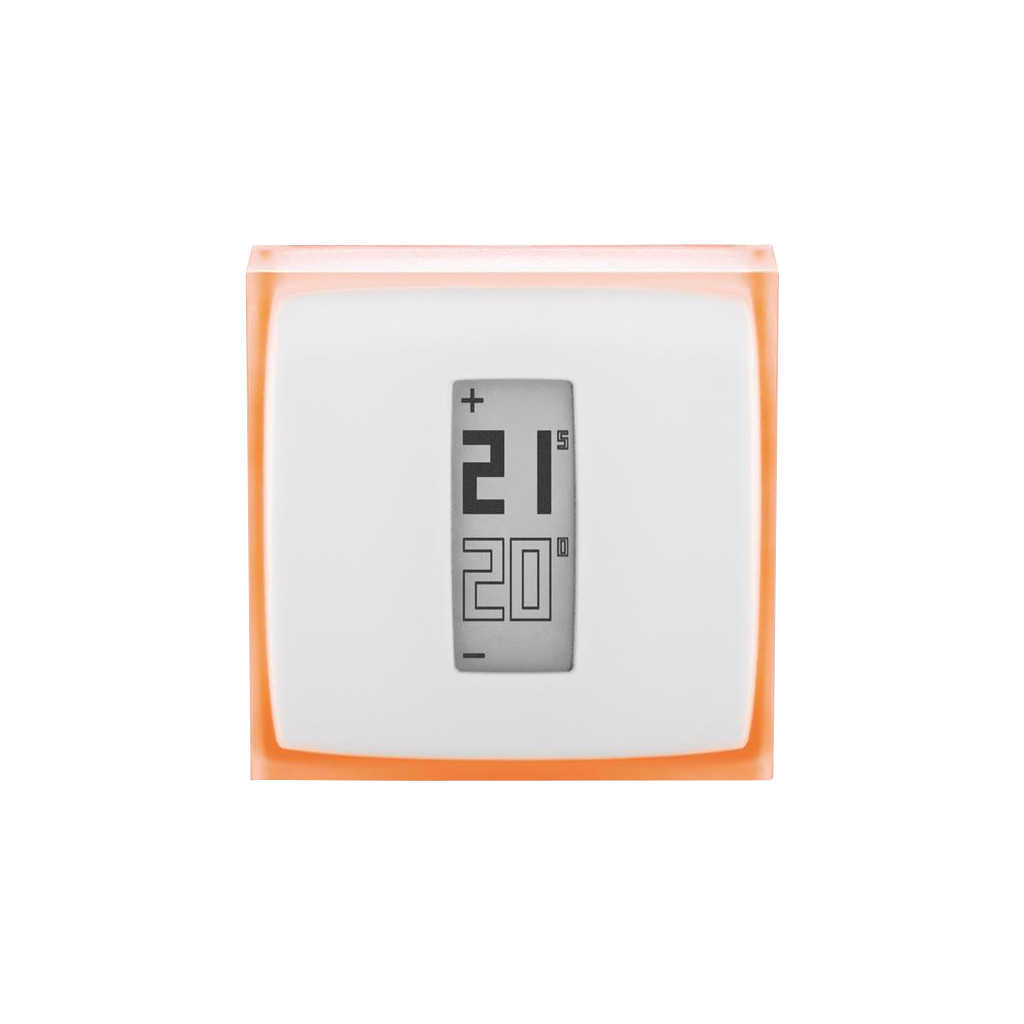 Netatmo Thermostat NA-74-007