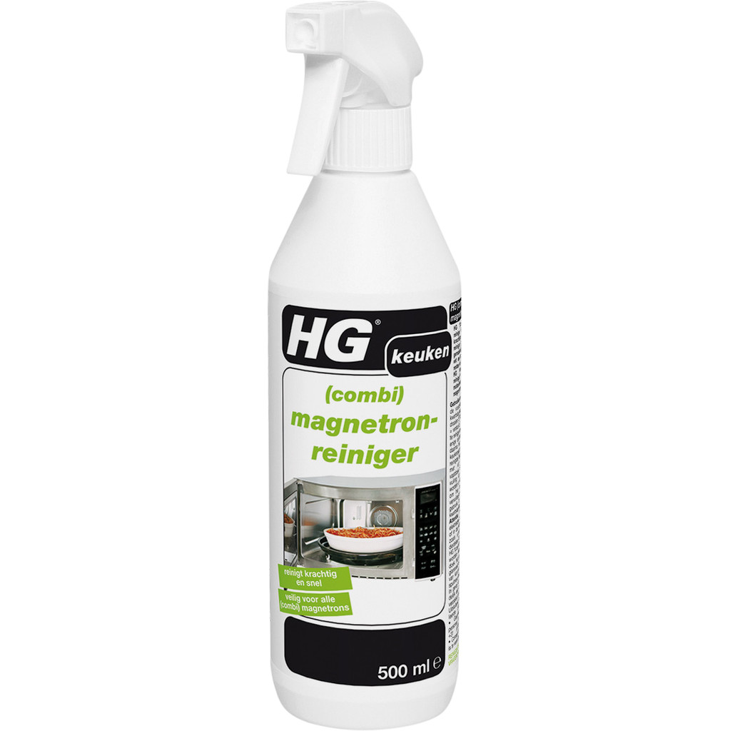 HG Mikrowellen-Reiniger 526050100
