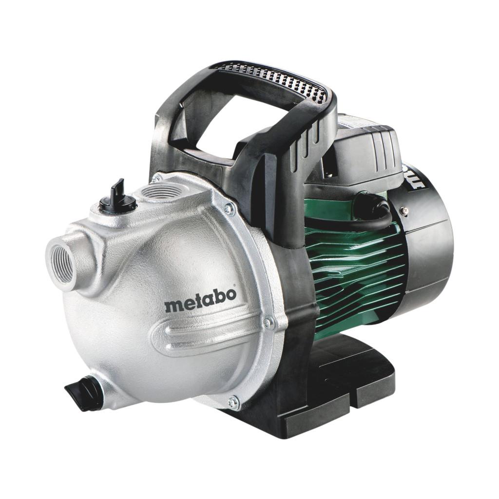 Metabo P 2000 G Gartenpumpe 600962000