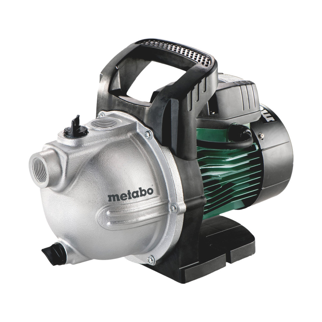 Metabo P 4000 G Gartenpumpe 600964000
