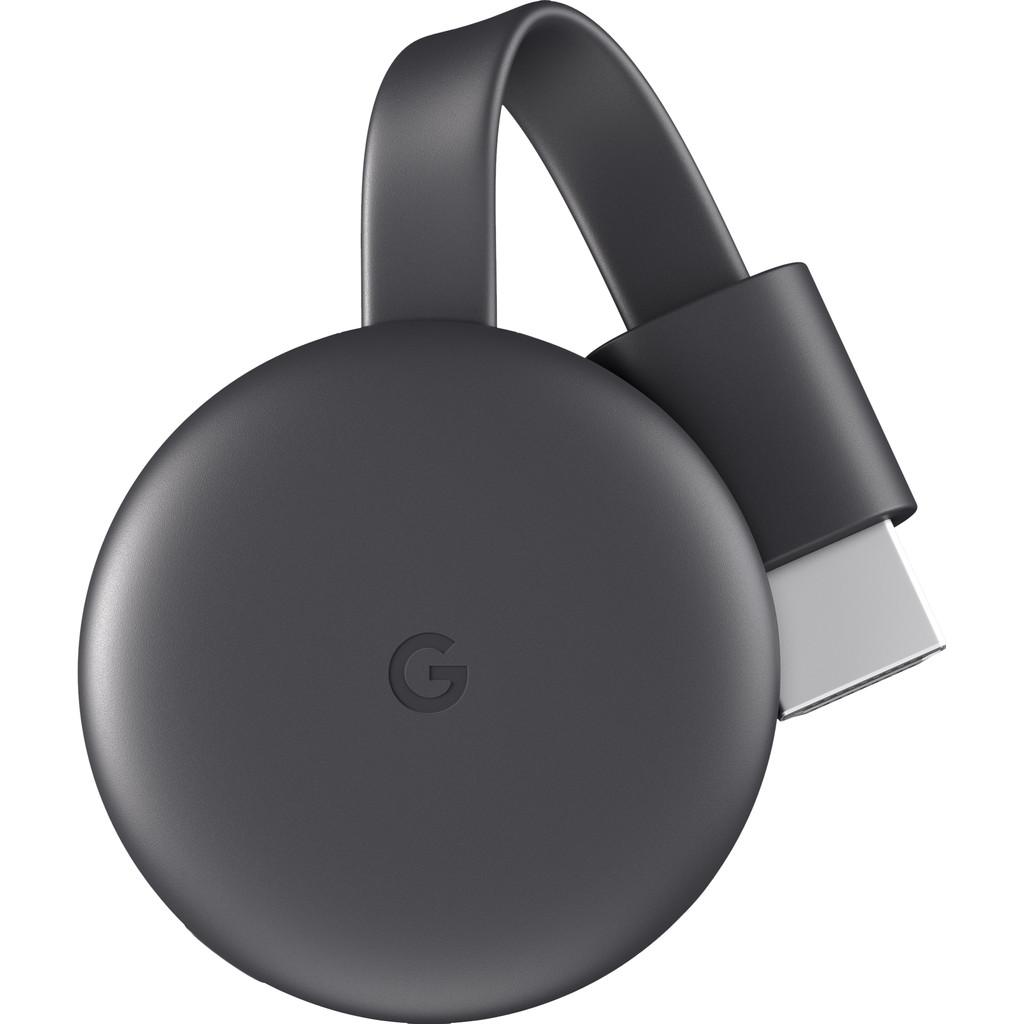 Google Chromecast V3 GA00439-NL