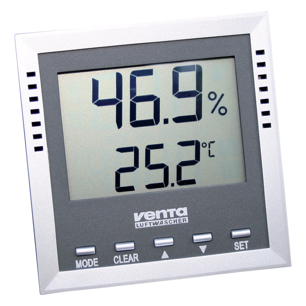 Venta Digitales Hygrometer 6011000