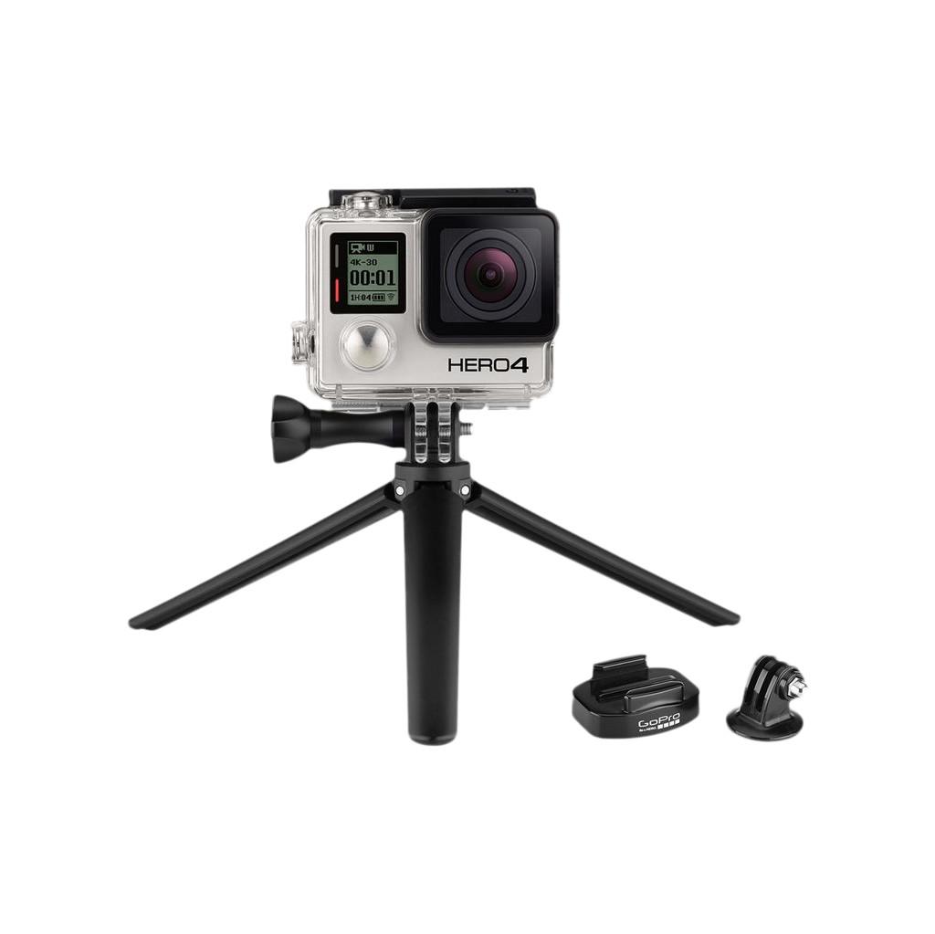 GoPro Tripod Mounts + Mini Tripod ABQRT-002-EA-AST