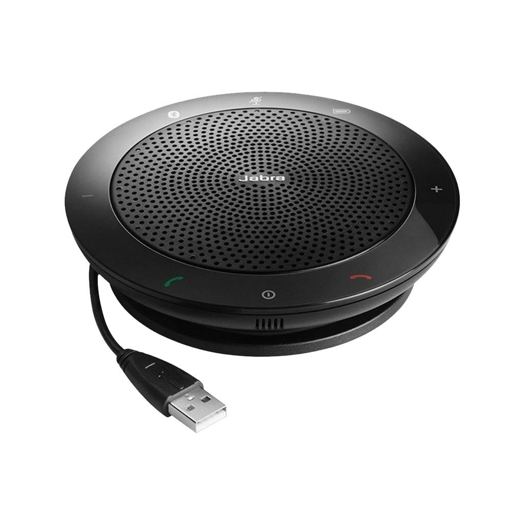Jabra Speak 510+ UC Bluetooth-Freisprecheinrichtung 7510-409