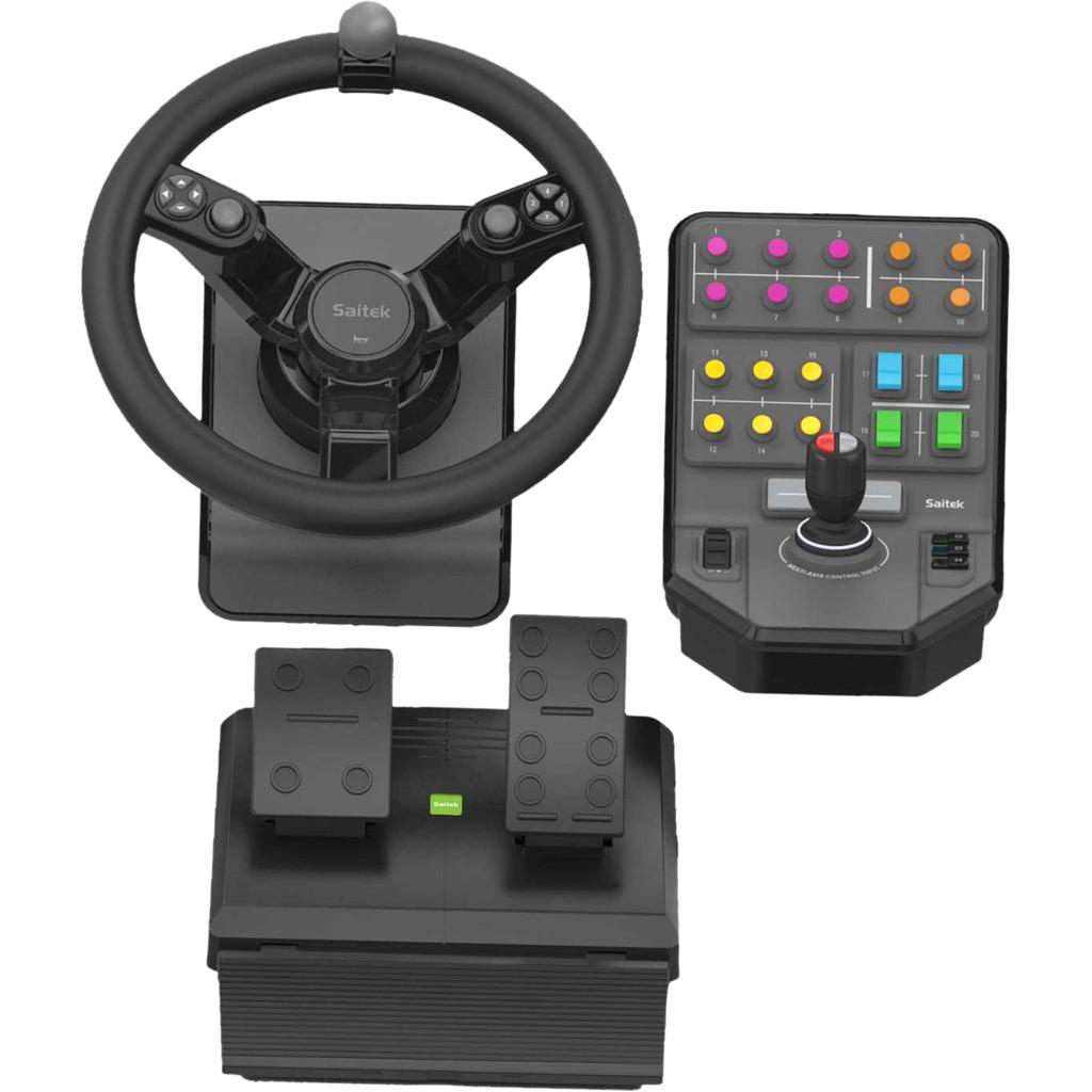 Logitech G Saitek Farm Sim Controller 945-000062