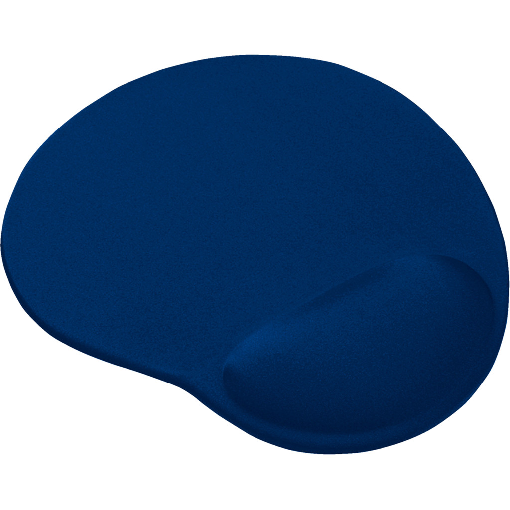Trust BigFoot Gel Mauspad - Blau 20426