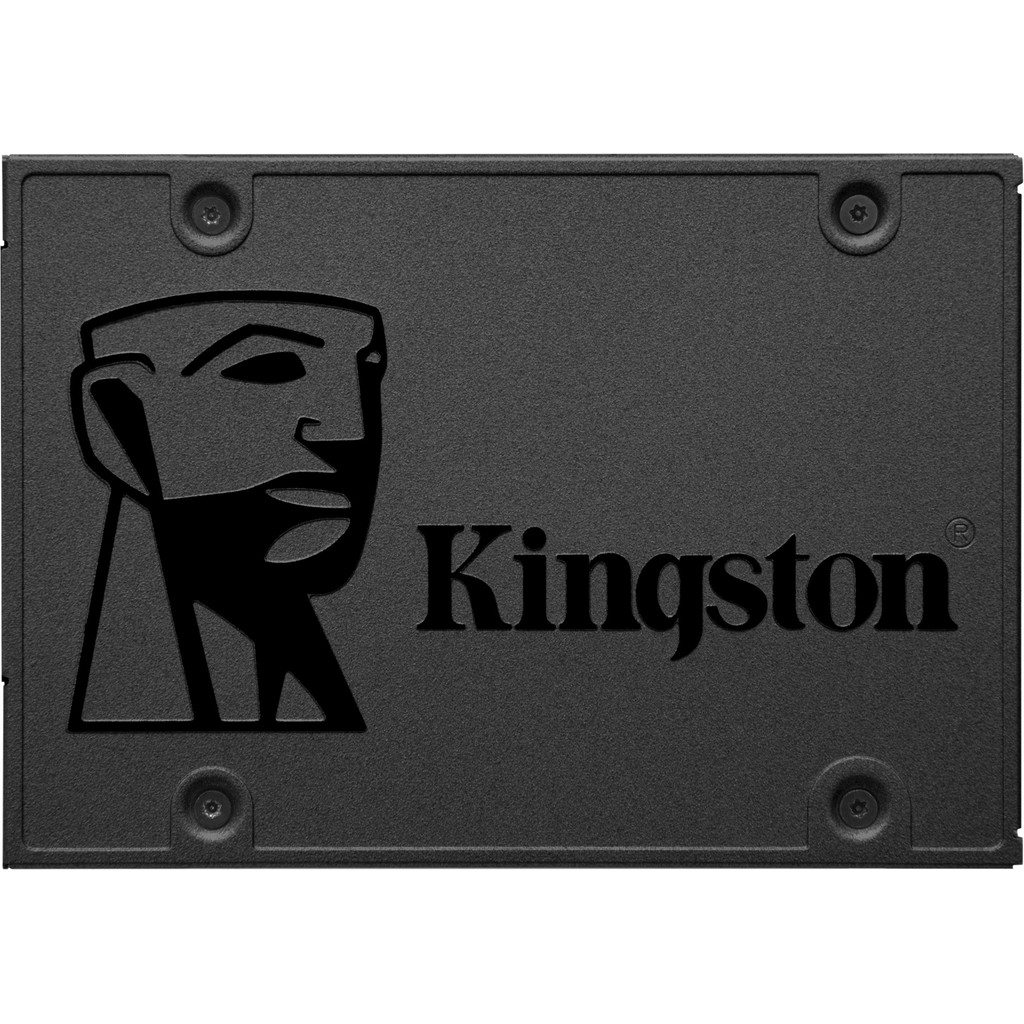 Kingston A400 SSD, 480 GB SA400S37/480G