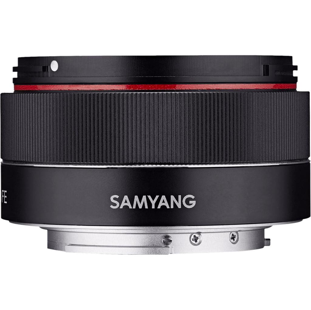 Samyang 35 mm f/2.8 AF Sony FE 1400350705
