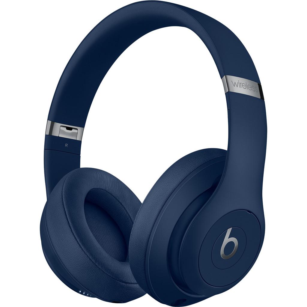 Beats Studio3 Wireless Blau MX402ZM/A