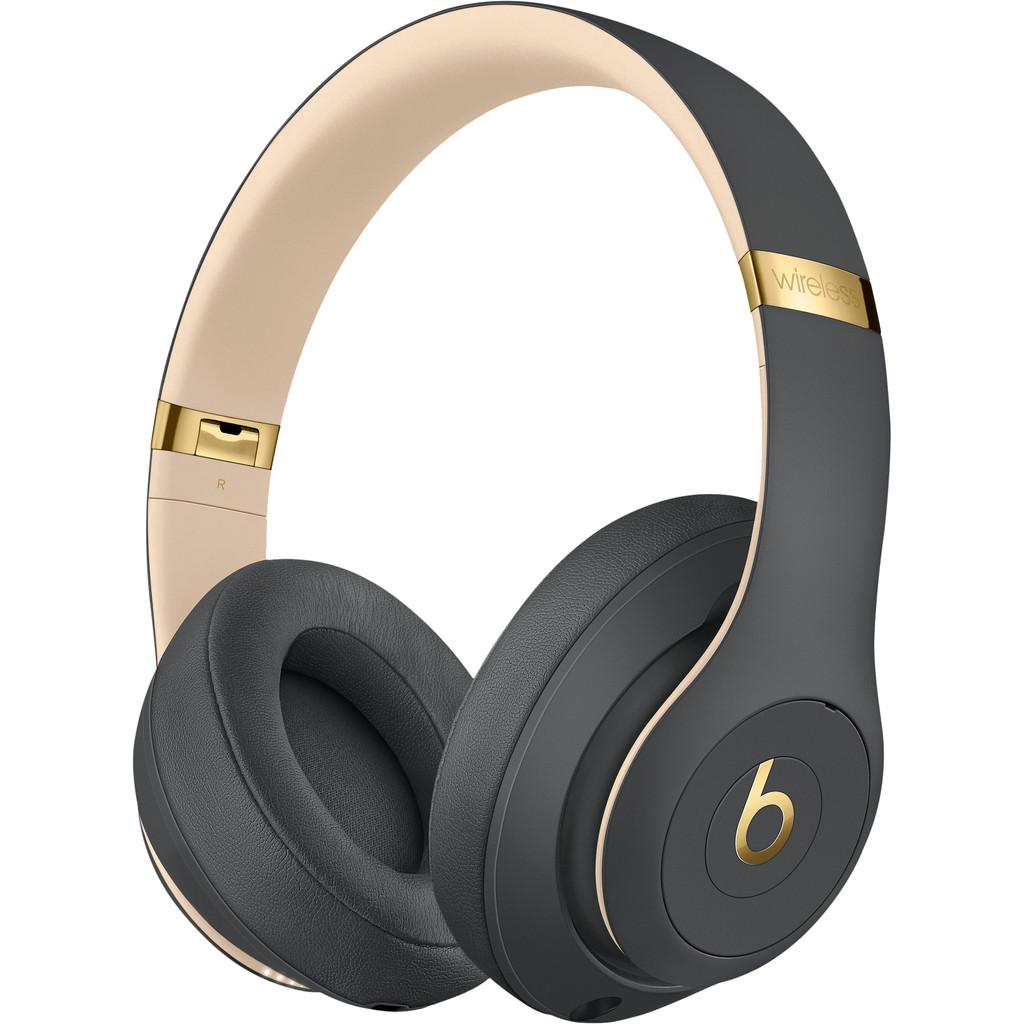 Beats Studio3 Wireless Grau 2018 MXJ92ZM/A
