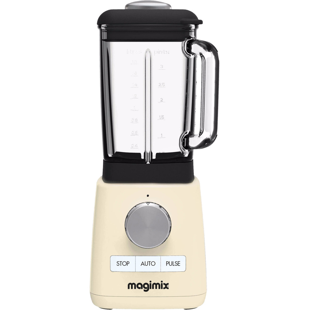 Magimix Power Blender Creme 11627NL
