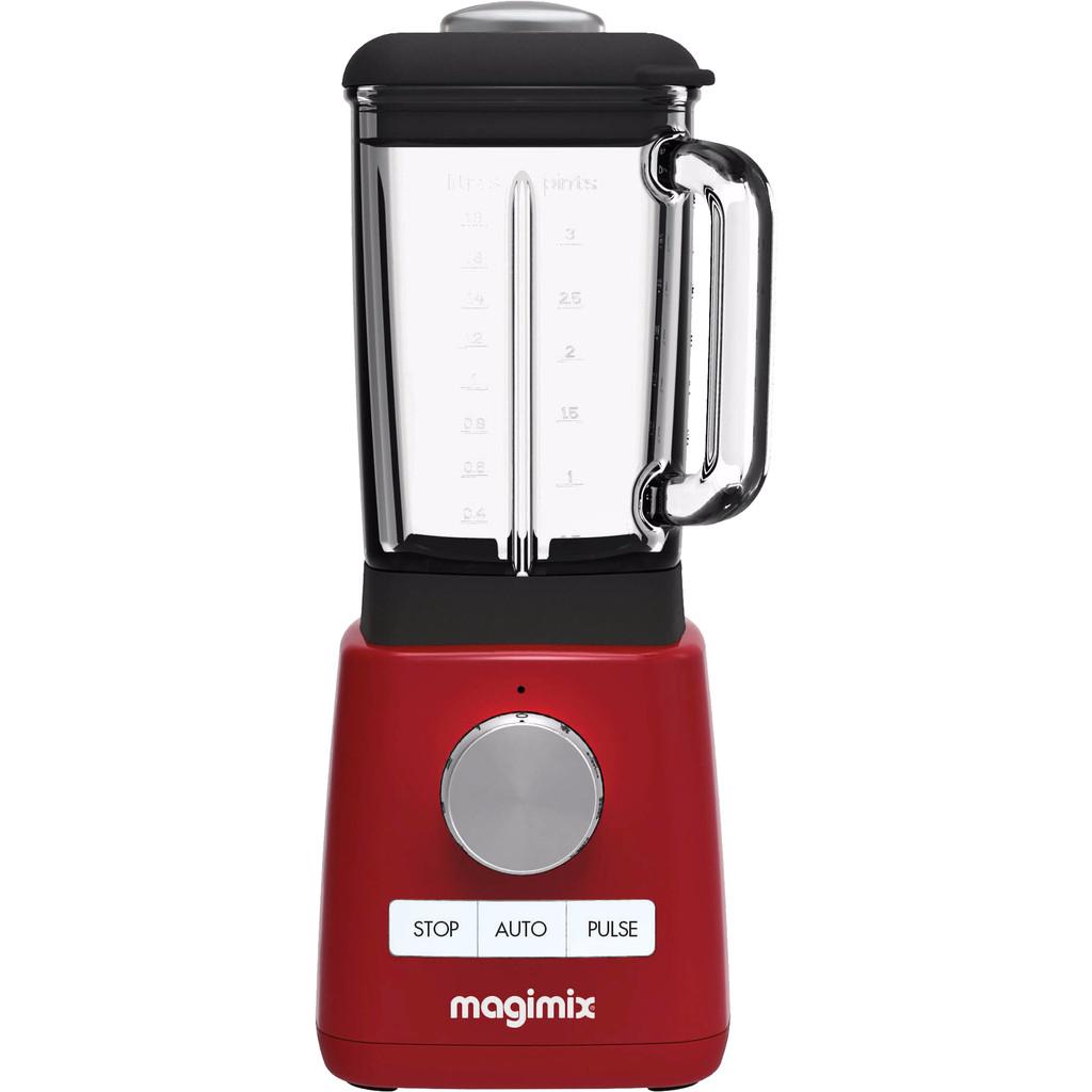 Magimix Power Blender Rot 11629NL