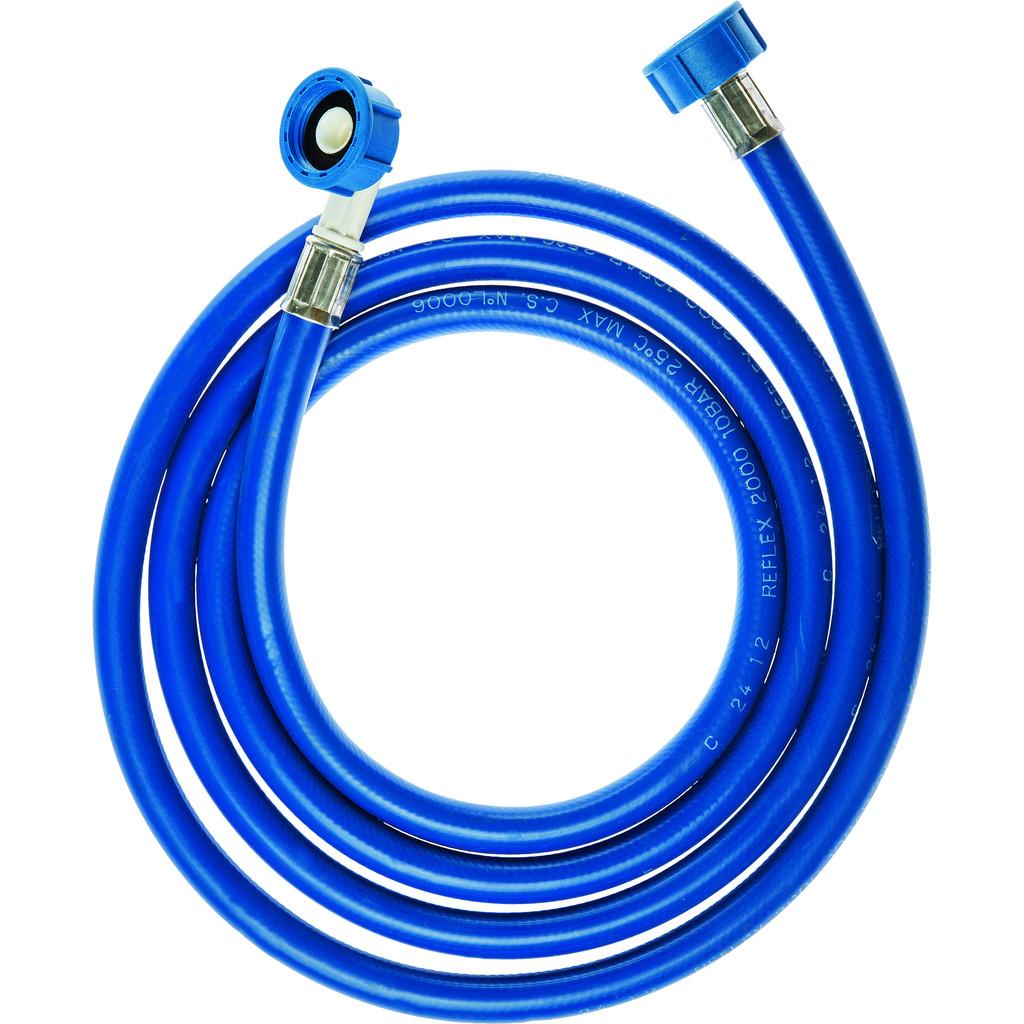 AEG Electrolux-Kaltwasserzulaufschlauch E2WII250A 2,5 m 902979343