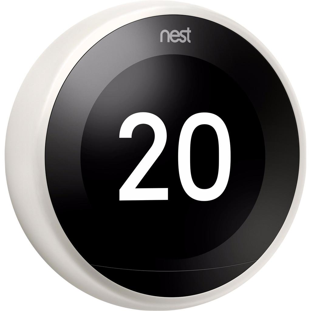 Google Nest Learning Thermostat V3 Premium Weiß T3030EX