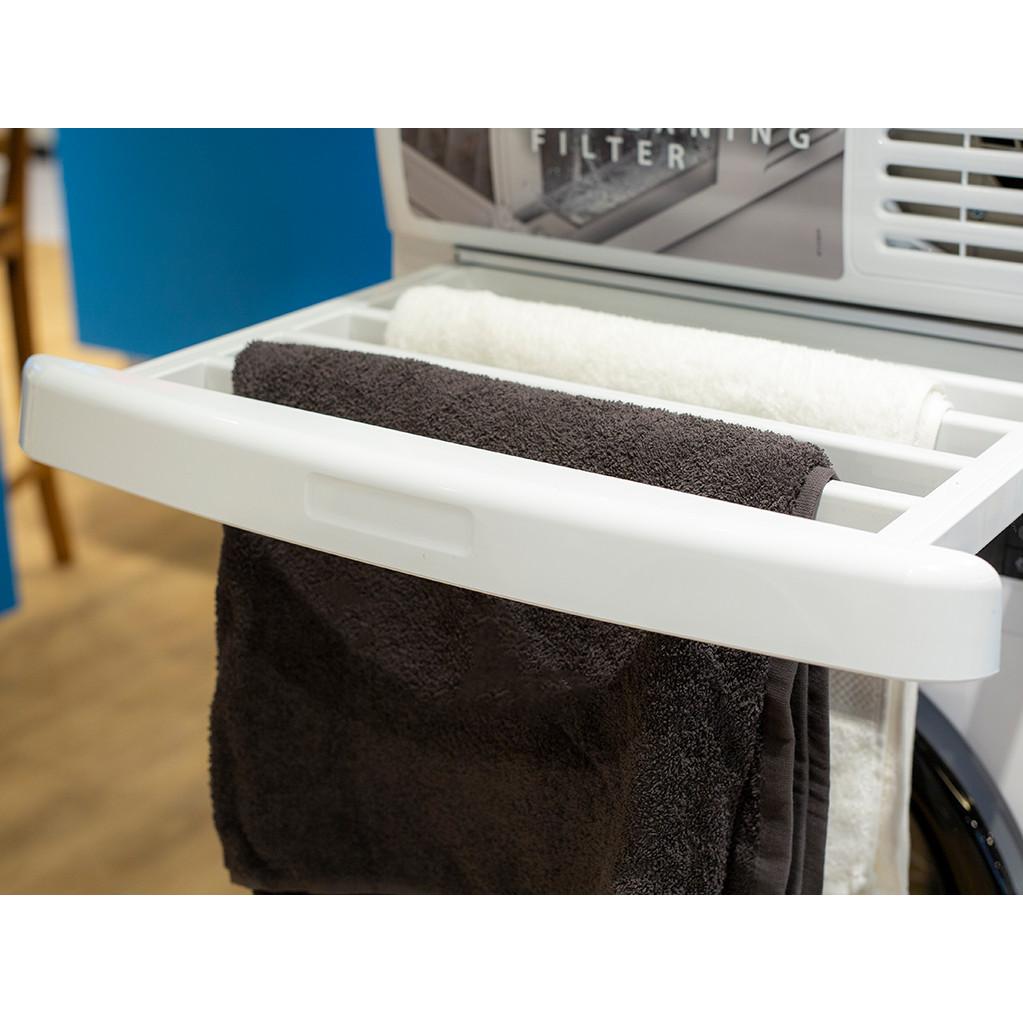 Zwischenbaurahmen WPRO SKP101 für alle Waschmaschinen und Trockner 484000008545