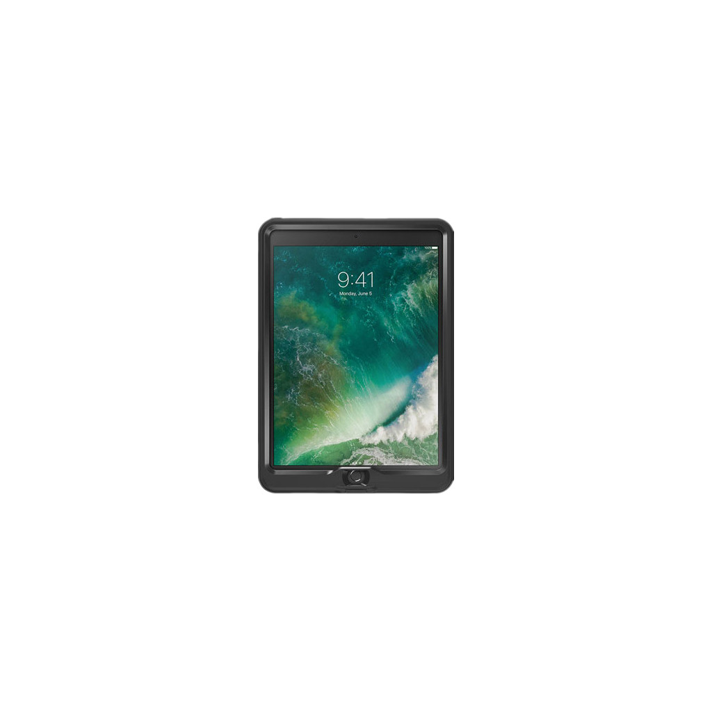 LifeProof Nuud Apple iPad Air (2019) und iPad Pro 10.5 (2017) Schwarz 77-55825