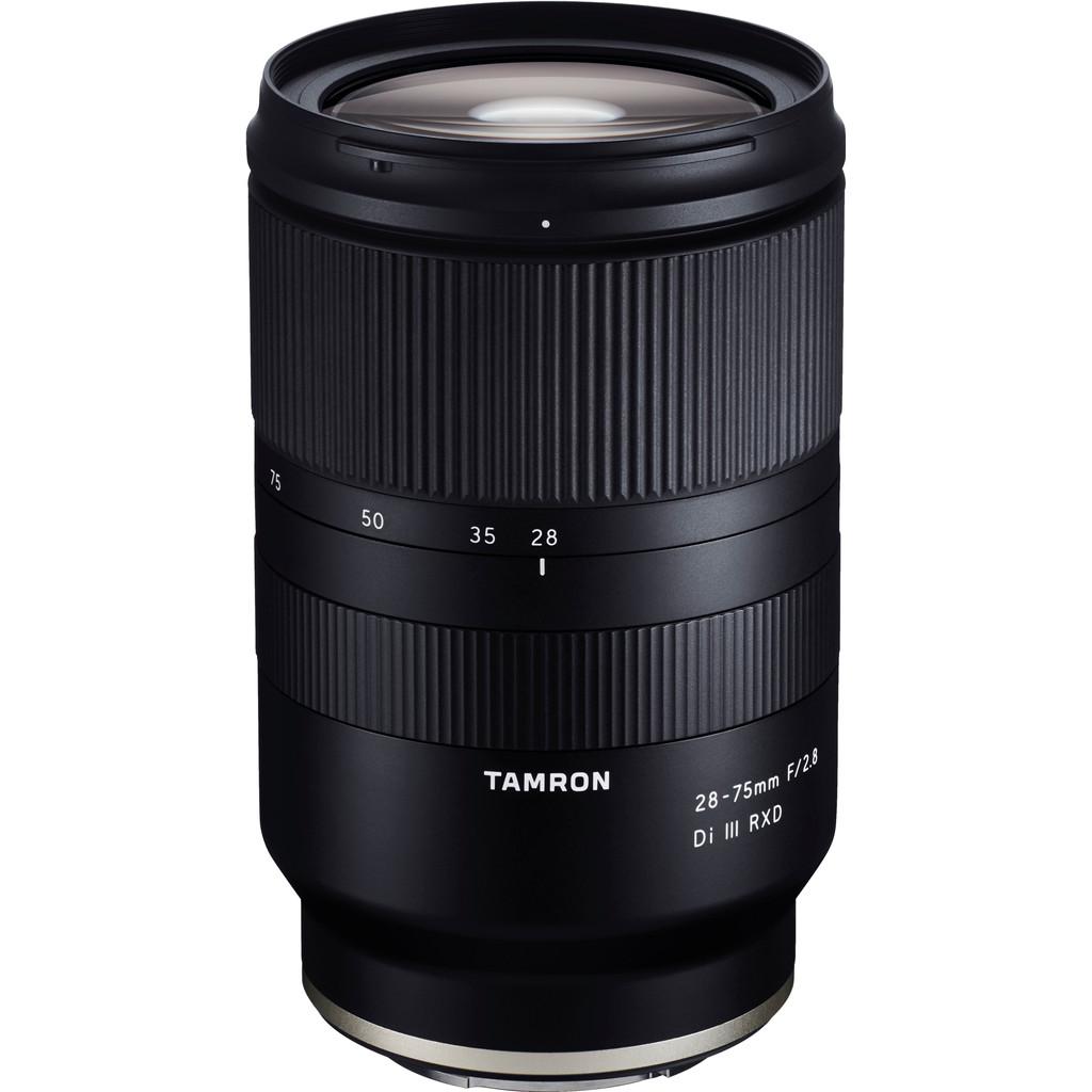 Tamron 28-75 mm f/2.8 Di III RXD Sony FE 7928753