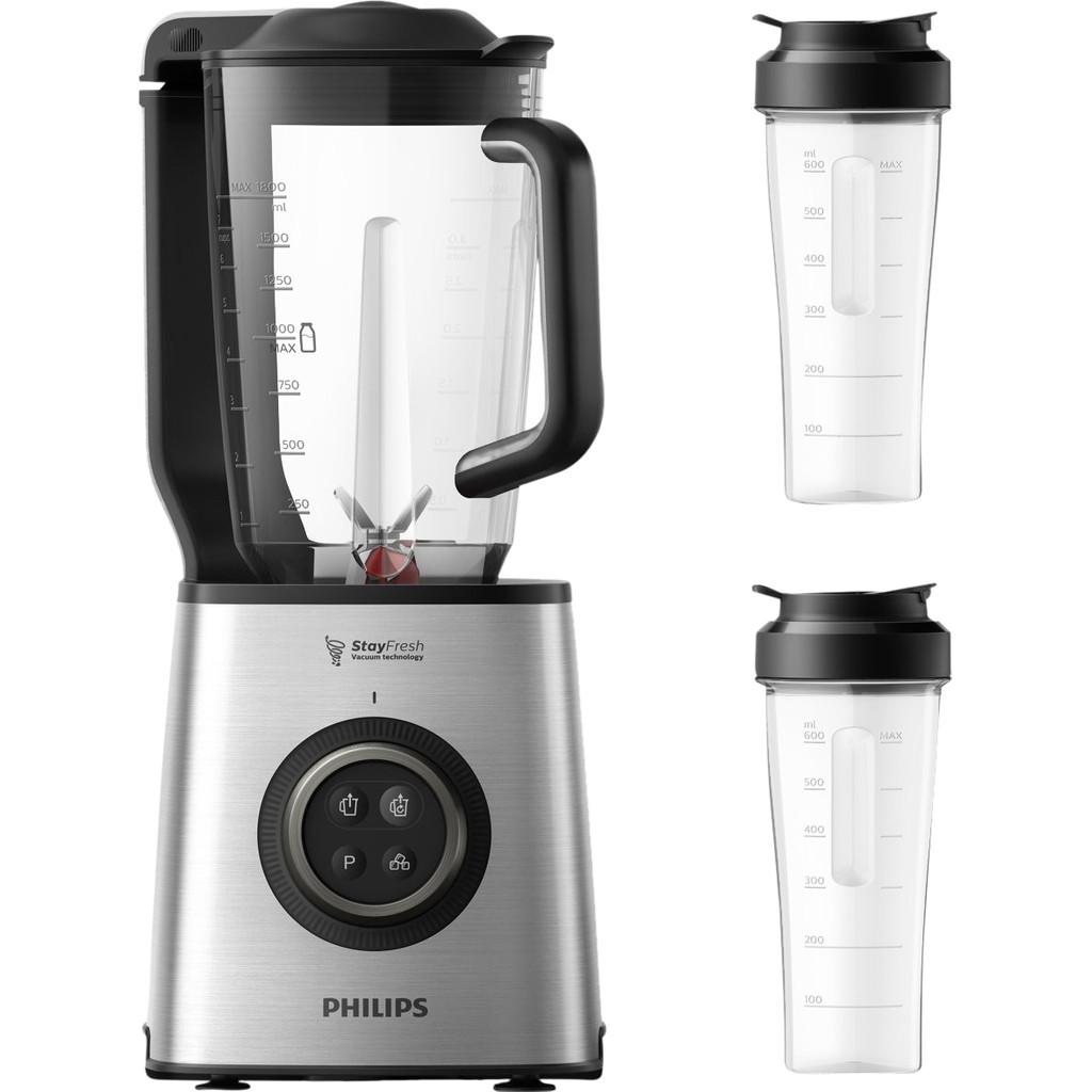 Philips Vacuum Standmixer HR3756/00