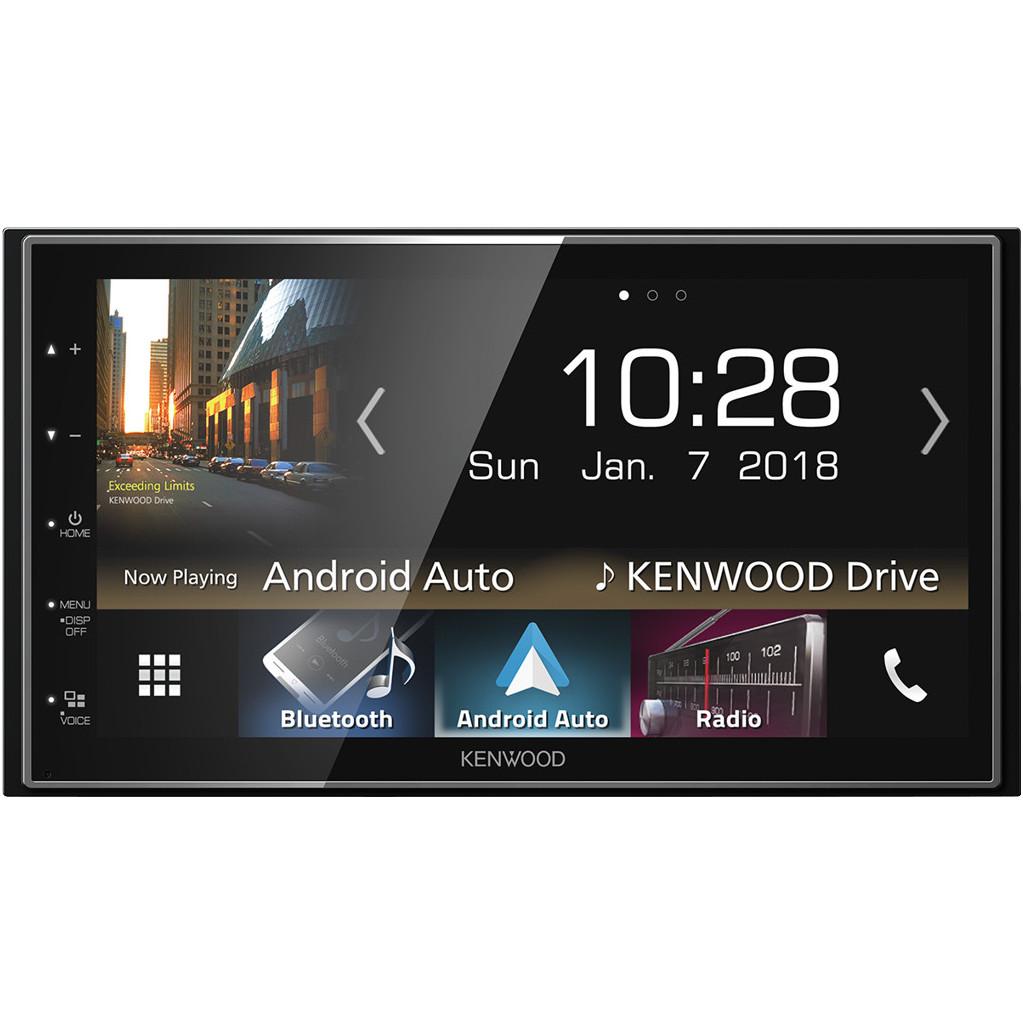 Kenwood Audio KENWOOD DM-X7018DABS DMX7018DABS