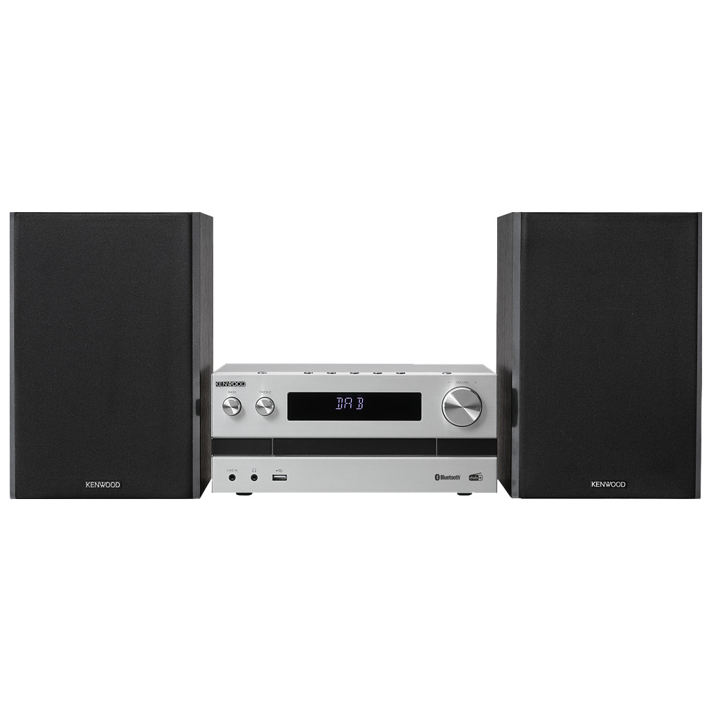 Kenwood Audio KENWOOD M-918DAB M918DAB