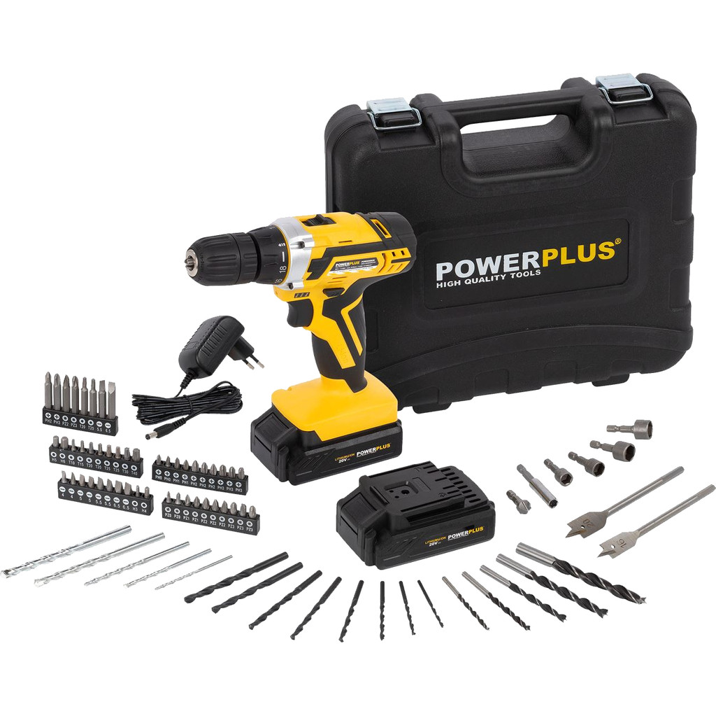 Powerplus POWX00820
