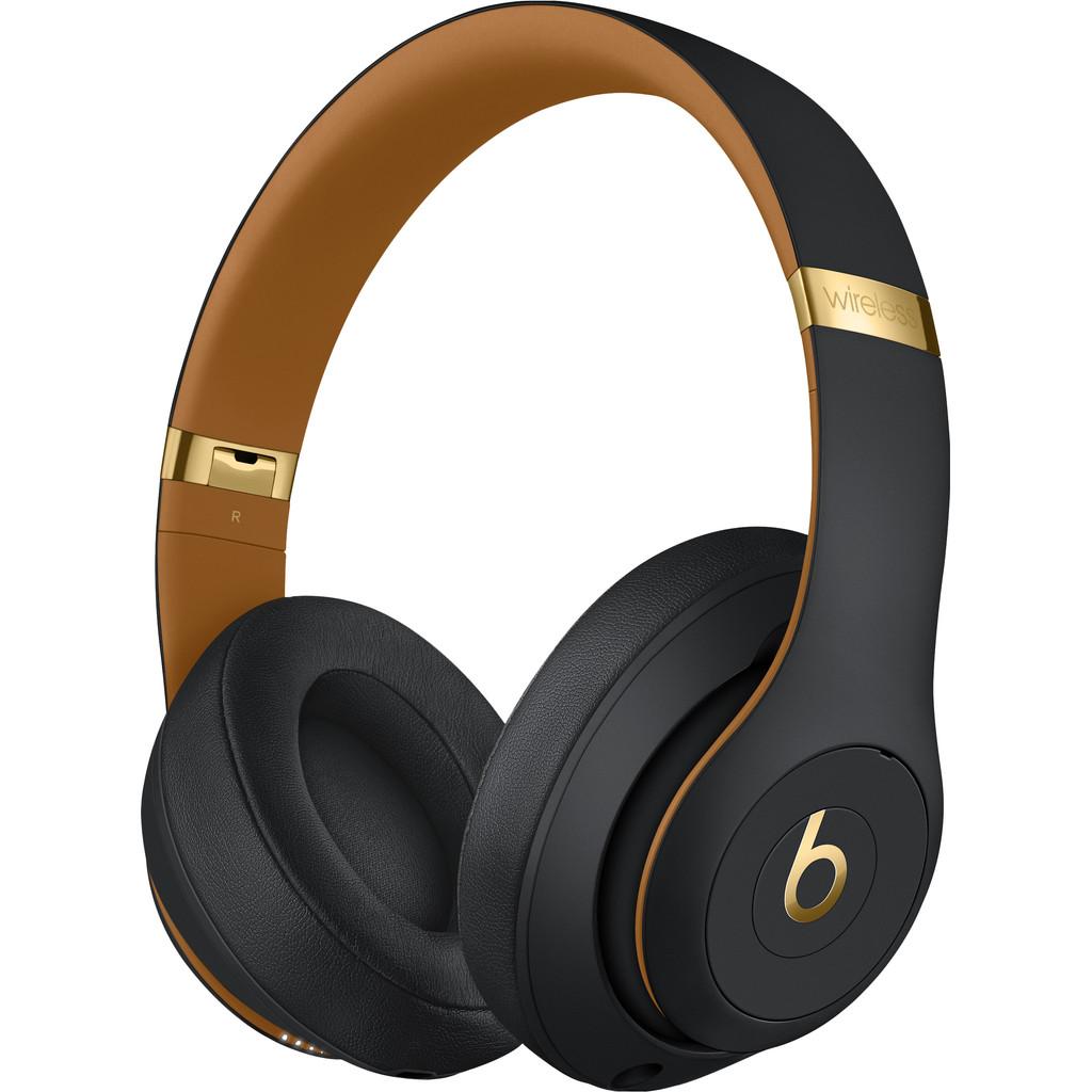 Beats Studio3 Wireless Schwarz/Gold MXJA2ZM/A